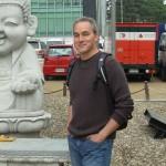 Richard Schlegel - international sales - Rainier Overseas Movers