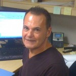 Pete Helgeson - Rainier Overseas Movers - International Moving Specialist