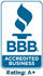 Rainier Overseas Movers Inc is a BBB Accredited Mover in Newcastle, WA