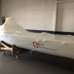 Rainier Overseas Movers recently moved a rowboat from Seattle To Dakar.